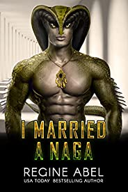 I Married A Naga (Prime Mating Agency) (English Edition)