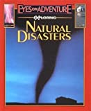 Exploring Natural Disasters, Stella Sands, 1561564877