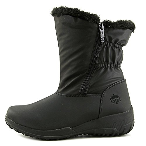 Wide Waterproof Shoes Womens