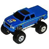 University Of Kansas Toy Truck Pull Back 12 Displa - Case Pack 36 SKU-PAS384837