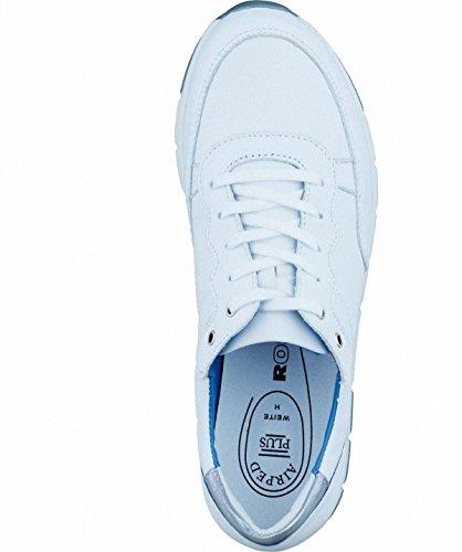ROMIKA TABEA 13 modello basket, colore: bianco/bianco