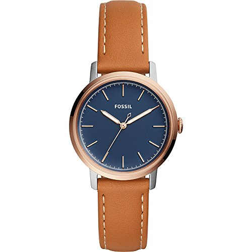 Fossil-Neely-Three-Hand-Luggage-Leather-Watch