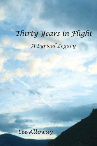 Thirty Years in Flight pdf