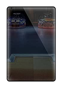 AwsUHcm6309eTtZj Chevrolet Nascar Ss Race Car La Auto Show Fashion Tpu Mini/mini 2 Case Cover For Ipad
