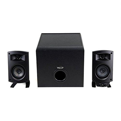 Klipsch ProMedia 2 1 Bluetooth Speaker