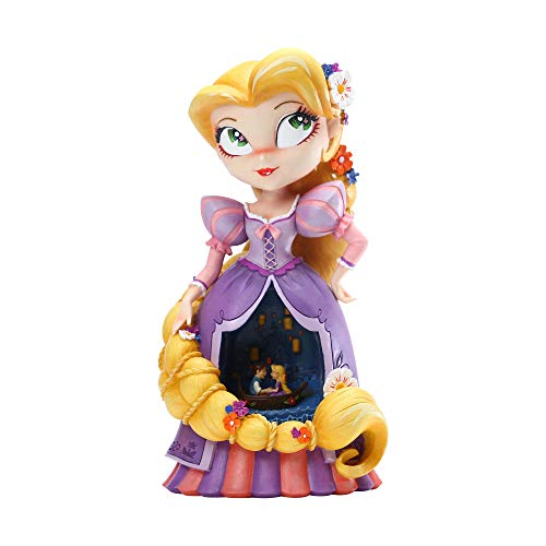 ENESCO Miss Mindy Rapunzel Resin Fig 6003772