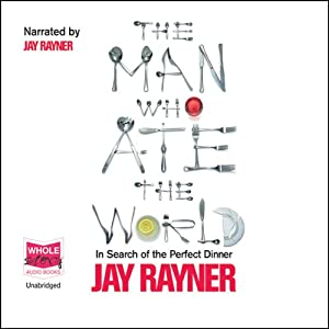 The Man Who Ate the World Audiobook