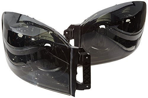 Spec D Tuning 2LH DGP06G RS Diamond Headlights