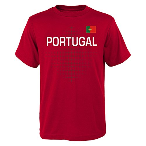 World Cup Soccer Portugal Youth Boys