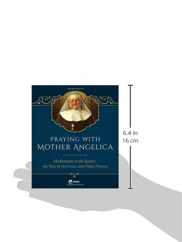 Praying with mother angelica buy online in uae hardcover products in the uae see prices - Angelica kitchen delivery ...
