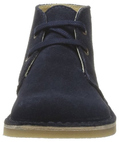 Start Rite Colorado Jungen Stiefel Blau - Bleu (Dark Navy)