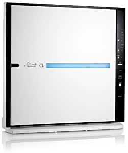 Rabbit Air MinusA2 Ultra Quiet HEPA Air Purifier - Stylish, Efficient and Energy Star (SPA-780A, White, Odor Remover)