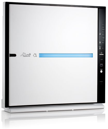 Rabbit Air SPA-780WO MinusA2 Air Purifier White