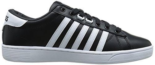 Fashion Men's Swiss Hoke White Black K Sneaker APTfw0x