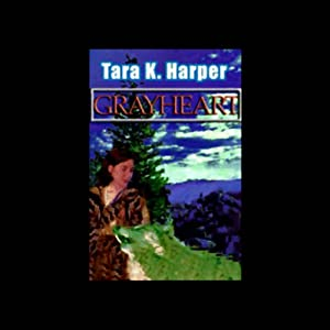 Grayheart Audiobook
