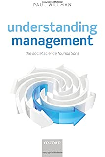 Advanced management accounting 3rd edition robert kaplan anthony understanding management social science foundations fandeluxe Image collections