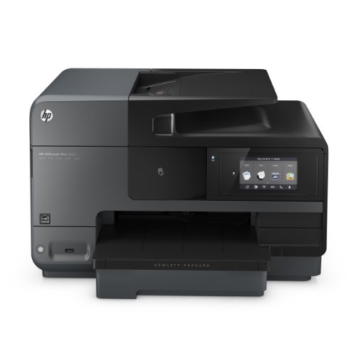 HP OfficeJet Pro 8620 Wireless All-in-One Photo Printer with Mobile Printing, Instant Ink ready (A7F65A) - Discontinued by Manufacturer by HP