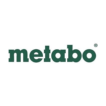 316055190 METABO CARBONBRUSHSET Cut-Off