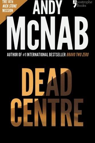 Dead Center - 9