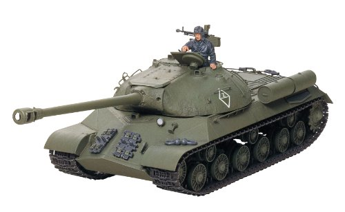 Tamiya Models Stalin JS3 Heavy Tank