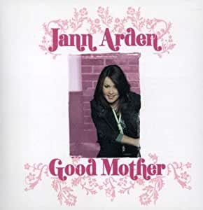 Good Mother (Mother's Day Card / CD)