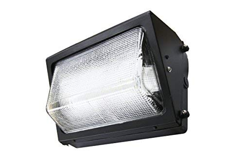 XAMT 30W LED Wall Pack Fixture, HPS/HID Replacement,5000K, 3600 Lumens, IP 65 Waterproof and Outdoor Rated, DLC 4.2 & UL [並行輸入品] B07RBPV2HM