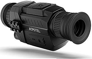 ACPOTEL Night Vision Monocular