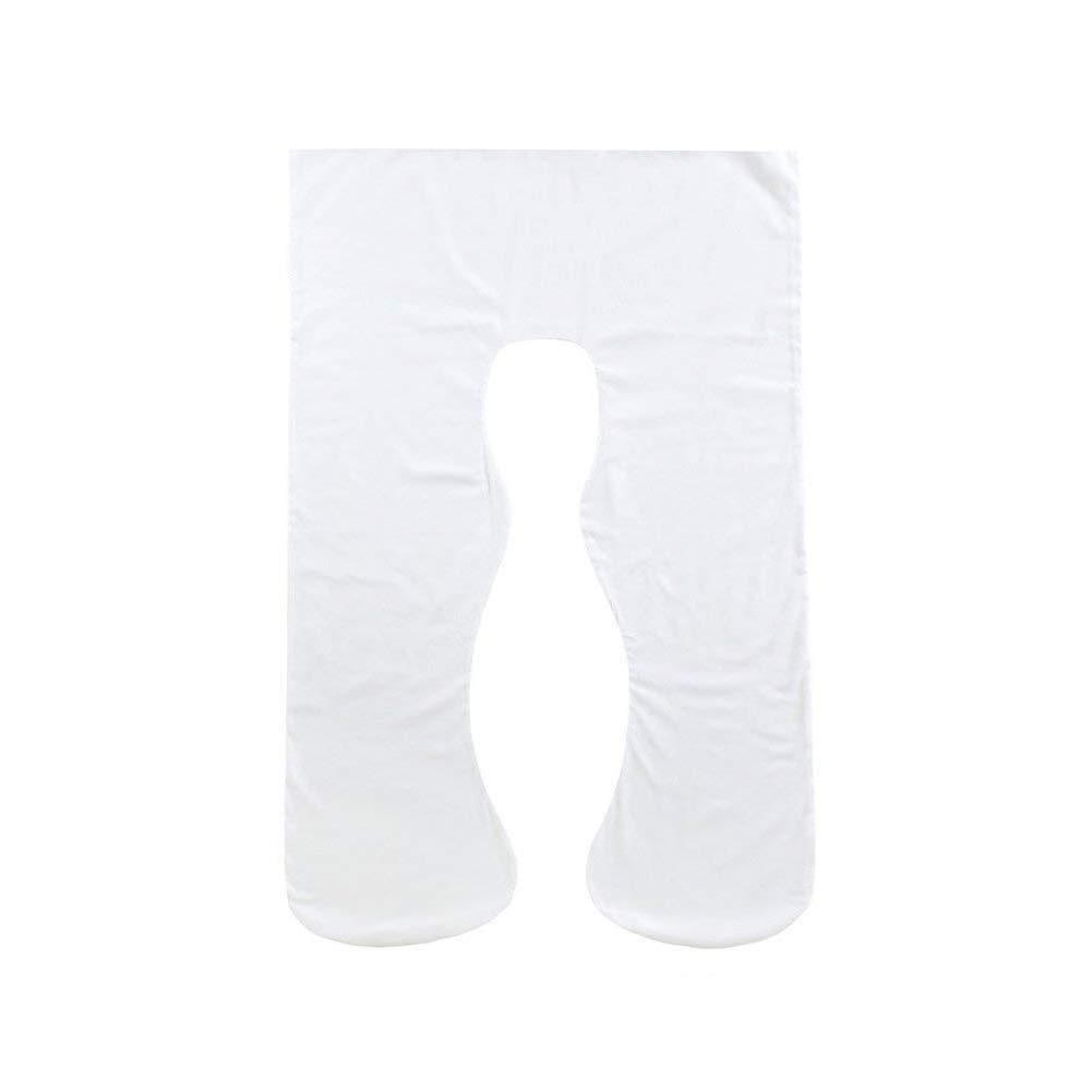 【返品送料無料】 houto 妊婦用枕カバー トータルボディマタニティ枕 60