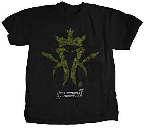 Kottonmouth Kings - Crown of Buds T-Shirt Size M