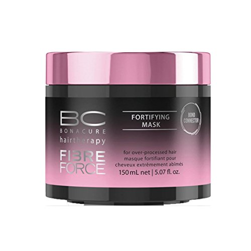 BC Bonacure FIBRE FORCE Fortifying Mask, 5.07-Ounce by BC Bonacure