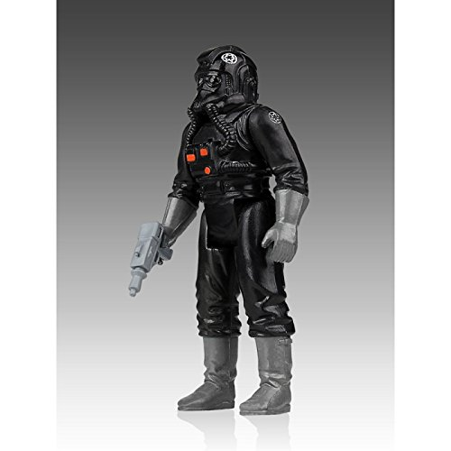 Gentle Giant Star Wars Imperial TIE Fighter Pilot Jumbo Kenner Action Figure Bandai Tamashii Nations 80420