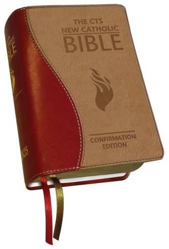 New Catholic Bible (Confirmation) pdf epub