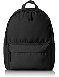 Amazon.com: Black - Backpacks / Luggage & Travel Gear: Clothing ...