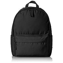 AmazonBasics Classic Backpack - Black