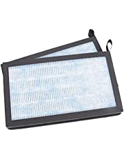 Notewisher for Model 3 Air-Filter HEPA with Activated Carbon Air Conditioner Replacement Cabin Air-Filter Car Accessories