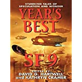 Year's Best SF 9 (Year's Best Science Fiction)
