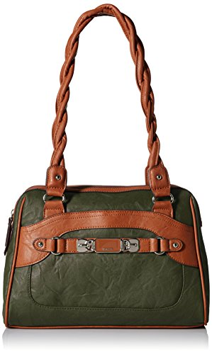 rosetti-twist-it-up-satchel-two-tone-top-handle-bag-rosemary-one-size