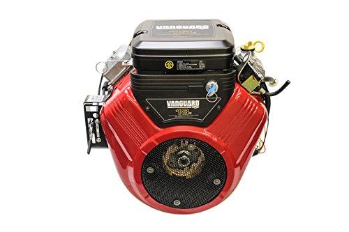 Briggs and Stratton 356447-3079-G1 18HP Vanguard Engine - Briggs Vanguard Engine
