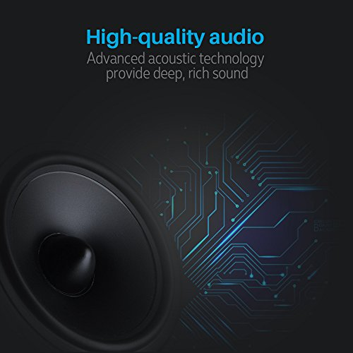 CISNO Bluetooth Headset Over The Head Boom Mic Wireless Headphone Noise-Canceling Headset for Truck Drivers (S)