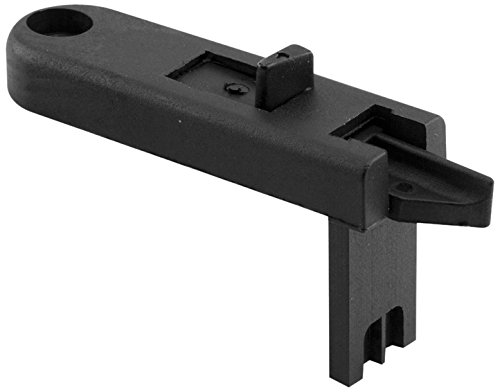 Black Prime-Line Products F 2660 Window Tilt Latch