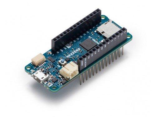 Arduino MKR Zero I2S Audio/MUSIC Microcontroller