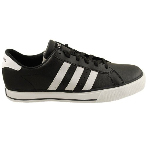 Adidas - SE Daily Vulc - Color: Black - Size: 9.5 sale view big discount sale online discount enjoy extremely cheap online OHTyjwCJS