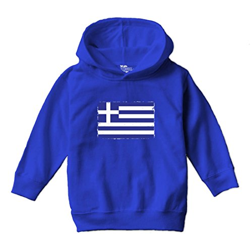 Islands Flag Sweatshirts - 7