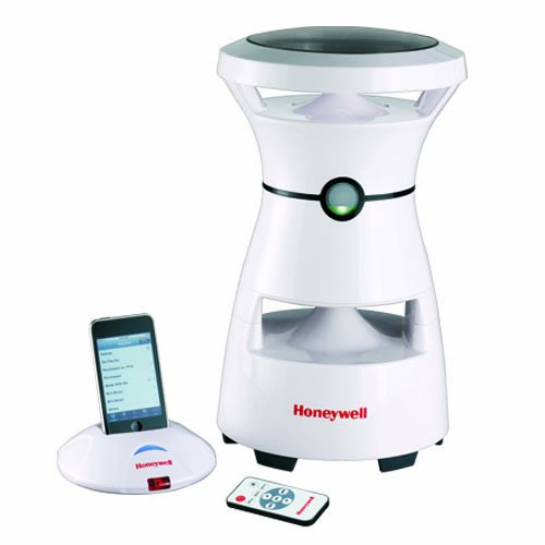 Honeywell Outdoor Wireless Solar Speaker