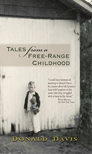 Free Hood (Tales from a Free-Range Childhood)