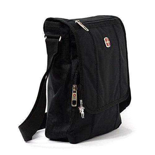 Messenger Bag Portadocumenti Borsa Portadocumenti Airl inebag–Borsa da uomo borsa a tracolla borsa Messenger Bag borsa a spalla mano da donna borsa da viaggio zaino Business Bag