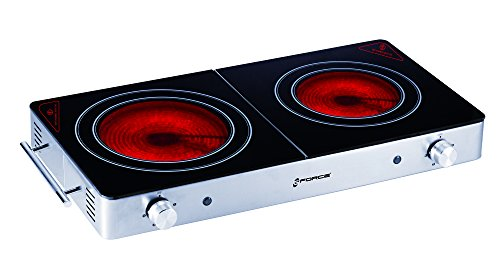 electric burner cool touch - 9