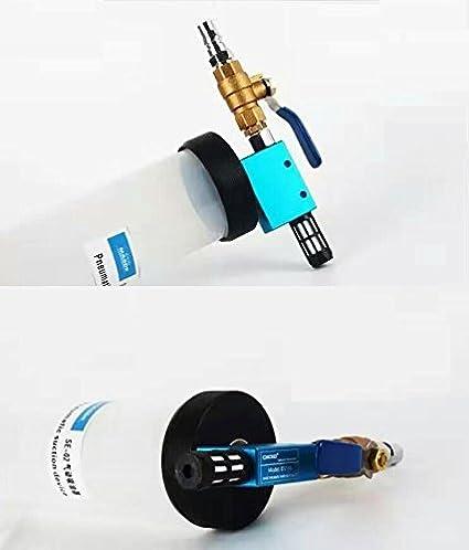 Sistema de líquido de frenos, kit de herramientas para aceite de embrague hidráulico, para coche y camión: Amazon.es: Coche y moto