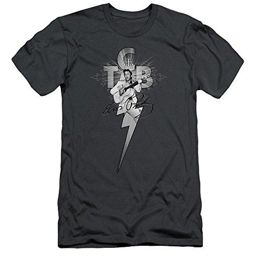 Buy elvis tcb ornate mens slim fit shirt