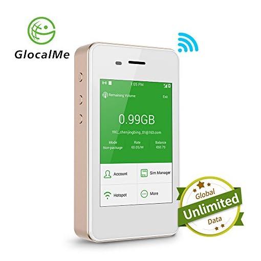 Unlimited Data Plan Hotspot >> Glocalme G2 Mobile Hotspot 4g High Speed Unlimited Data